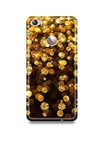 Golden Light Le1s Case