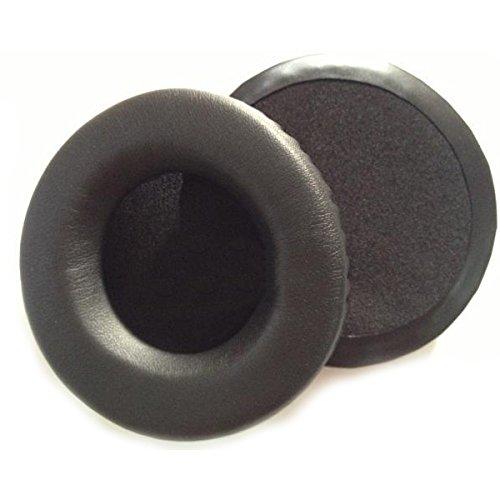Replacement Earpad For Akg K701 K240, K240S, K240 Studio, K240 Mkii, K241, K270, K271, K271S, K272, Beyerdynamic Dt770 Dt880 Dt880Pro Dt990 Dt990Pro Dt531 Dt690 Dt811 Dt911 Dt931 Headphone / Ear Cushion Ear Cover Pads Repair Parts