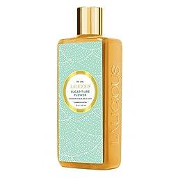 Lalicious Sugar Tiare Blossom Shower Oil & Bubble Bath