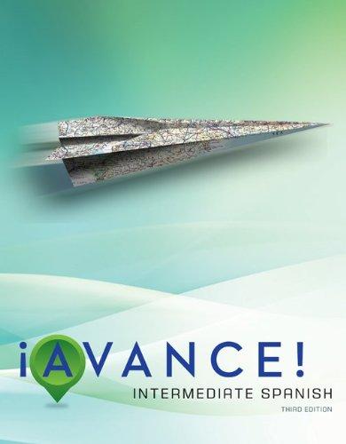 PK AVANCE W/ CNCT SPAN AC
