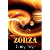 Zorzadi Cody Toye