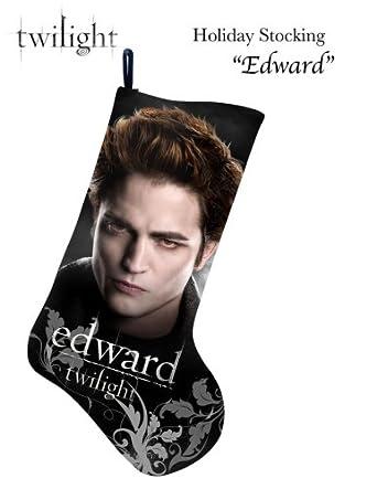 """Twilight """"Edward"""" Stocking"""