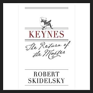 Keynes Audiobook