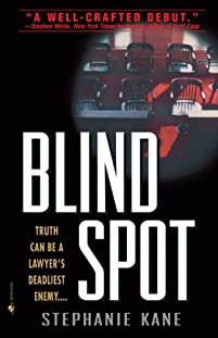 Blind Spot by Stephanie Kane ebook deal