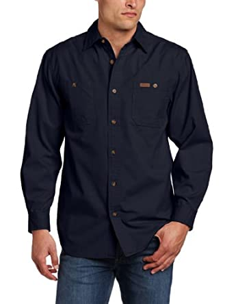 Carhartt Mens Big-Tall Trade Long Sleeve Shirt by Carhartt