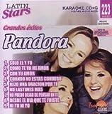 echange, troc Karaoke - Latin Stars Karaoke: Pandora