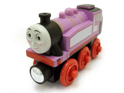 Fisher Price Thomas the Train Wooden Railway Rosie