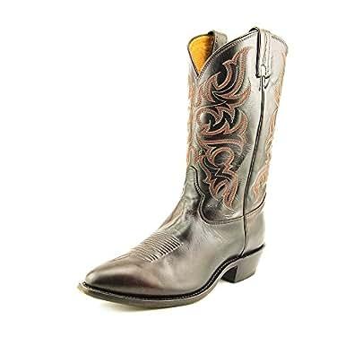 Amazon.com: Tony Lama Boots Men's El Paso 7926 Boot: Shoes