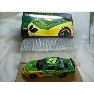 John Deere Motorsports