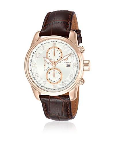 S. Coifman Reloj de cuarzo Man SC0310 43 mm