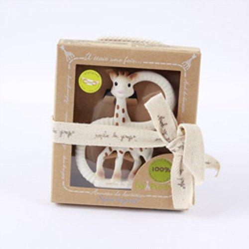 Sophie La Girafe Cooling Teething Ring