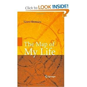 The map of my life Goro Shimura