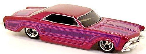 Hot Wheels '64 Buick Riviera TREA$URE HUNT$ 10 OF 12