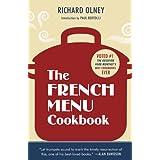 The French Menu Cookbookby Richard Olney