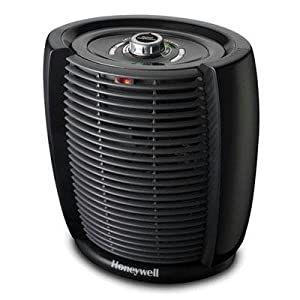 Cool Touch Oscillating Heater