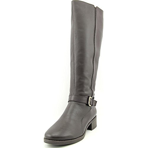 easy-spirit-nadette-women-us-10-brown-knee-high-boot