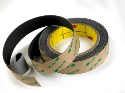 (3M Gm614) (3M Id Number 70006722139) 3M(Tm) Gripping Material Gm614 Grey, 1 In X 72 Yd, 9 Rolls Per Case Bulk [You Are Purchasing The Min Order Quantity Which Is 9 Rolls]