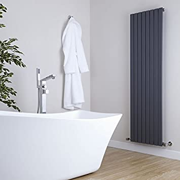 hudson reed drafp18 radiador calentador decorativo ultra plano. Black Bedroom Furniture Sets. Home Design Ideas