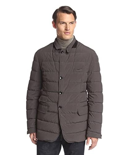 TOM FORD Men's Quilted Down Jacket