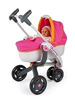 Simba Smoby Maxicosi3 Wheel Pushchair and Pram by Simba Smoby