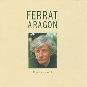 Ferrat Aragon Volume 2
