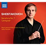 "Shostakovich: Symphony No. 7, ""Leningrad"""