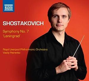 "Chostakovitch : Symphonie n° 7 ""Léningrad"""