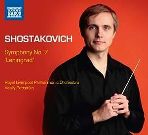 Shostakovich: Symphony No. 7- Leningrad