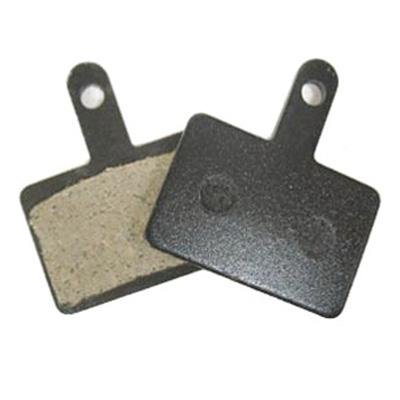 Buy Low Price Evo Mountain Bicycle Disc Brake Pads – Pair (B004L23A82)