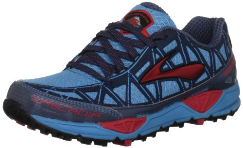Brooks Womens Cascadia 8 W Running Shoes