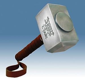Mjolnir, Hammer of Thor Prop Replica