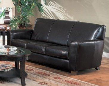 Havana Living Room Sofa in Espresso Brown Color By