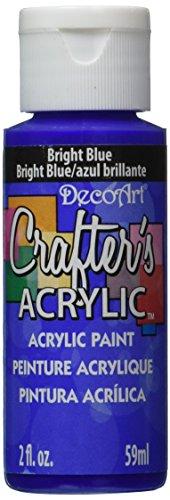 art-deco-dca101-vernice-per-tessuti-e-materiali-blu-luminoso