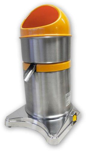 Commercial Citrus Juicer for cafe,restaurant,hotel (Steel Heavy Duty Electric Orange Juice Machine)