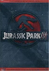 Jurassic Park III (Full Screen Collector's Edition) (Bilingual)