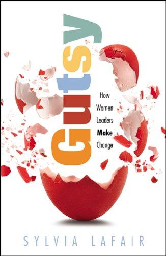GUTSY Women Leaders Make Change