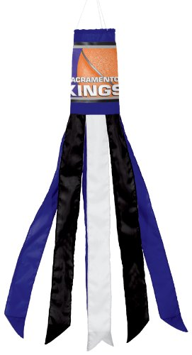 NBA Sacramento Kings Windsock