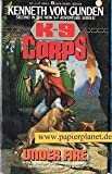 img - for K-9 Corps: Book 1 book / textbook / text book