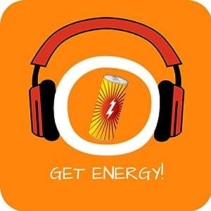 Get Energy! Neue Energie tanken mit Hypnose Hörbuch