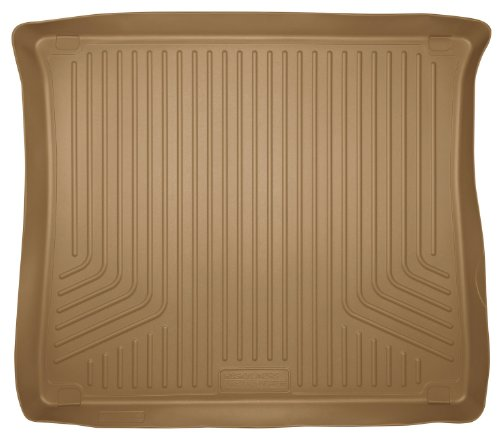 Husky Liners 42081 WeatherBeater Black Trunk Liner for Buick Verano