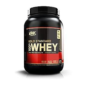 Optimum Nutrition Protéine 100% Whey Gold Standard Double Chocolat 908 g