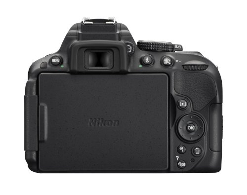 Nikon-D5300-Fotocamera-Reflex-Digitale-241-Megapixel-SD-8-GB-200x-Premium-Lexar-Nital-Card-4-Anni-di-Garanzia