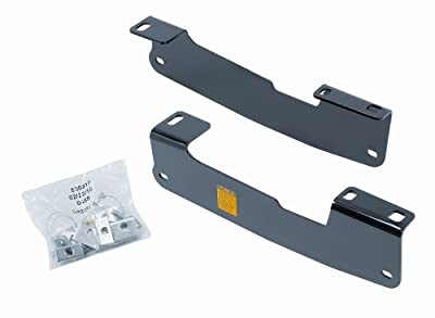 Reese 50081 Fifth Wheel Custom Quick Install Bracket for F150