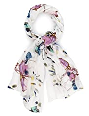 Limited Collection Lightweight Sunglasses Print Scarf