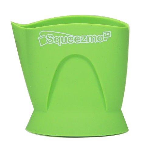 Best Buy! Squeezmo Tea Squeeze Green Leaf