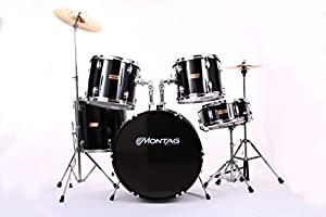 fancy adult drum set rhythm mate jazz drum set import germany cymbal musical. Black Bedroom Furniture Sets. Home Design Ideas