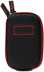 Olympus V600067BW000 Hard Case for TG-1 and TG-2 Camera (Black with Red Trim)