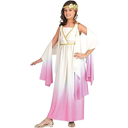 Athena Goddess Kids Costume