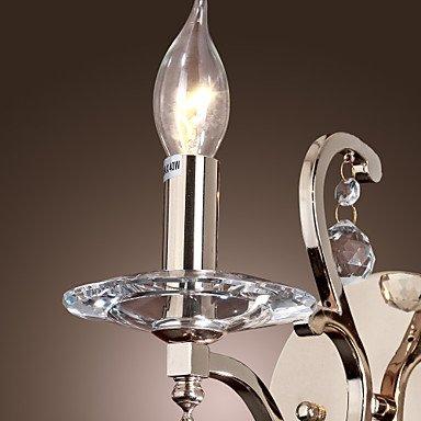 WESLACO - Lampe Murale Cristal - 1 slot š€ ampoule