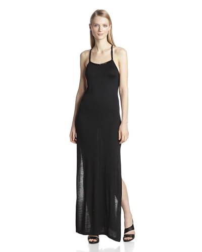 Religion Women's Side Slit Maxi Dress